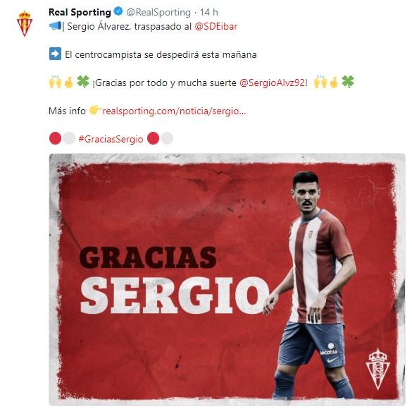Altas y Bajas confirmadas Liga 1.2.3 Temporada 2018-2019 - Página 2 Sergio13