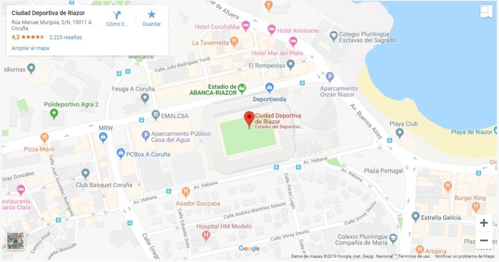 [J38] R.C. Deportivo de la Coruña - Cádiz C.F. - Domingo 12/05/2019 16:00 h. #DéporCádiz Situac19