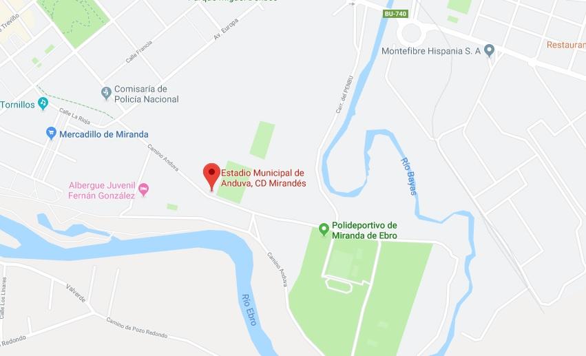 [J02] C.D. Mirandés - Cádiz C.F. Sábado 24/08/2019 19:00 h. Situac21