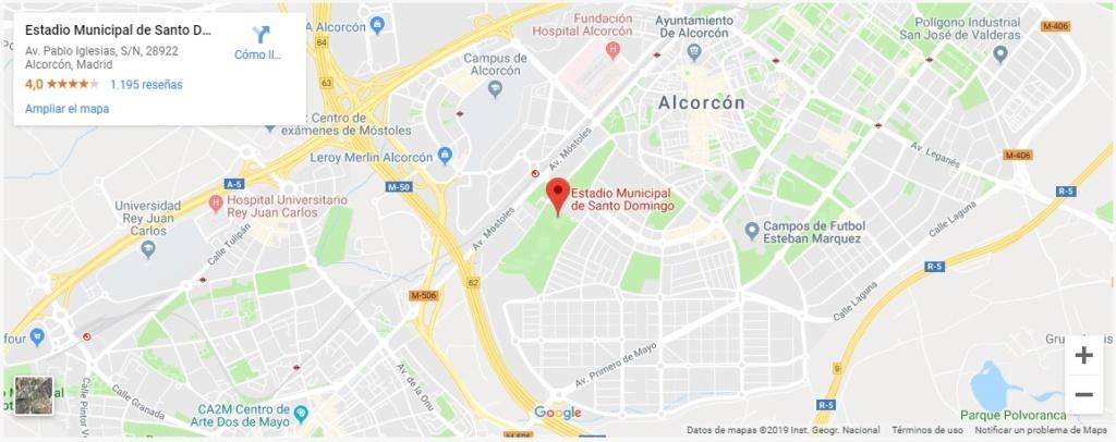 [J06] A.D. Alcorcón - Cádiz C.F. - Martes 17/09/2019 21:00 h. #AlcorcónCádiz Situac23