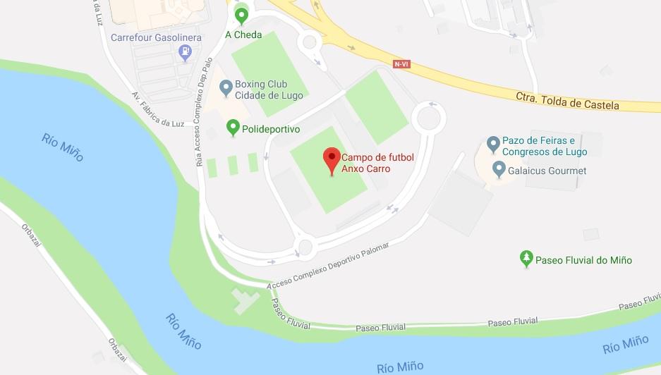 [J11] C.D. Lugo - Cádiz C.F. - Sábado 27/10/2018 20:30 h. Situci10