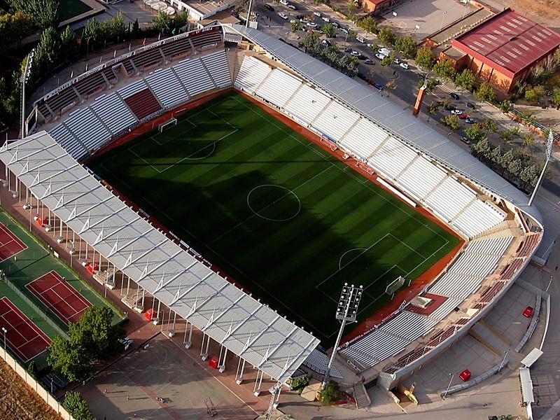 [J13] Albacete Balompié - Cádiz C.F. - Viernes 25/10/2019 21:00 h. #AlbaceteCádiz Stadiu10
