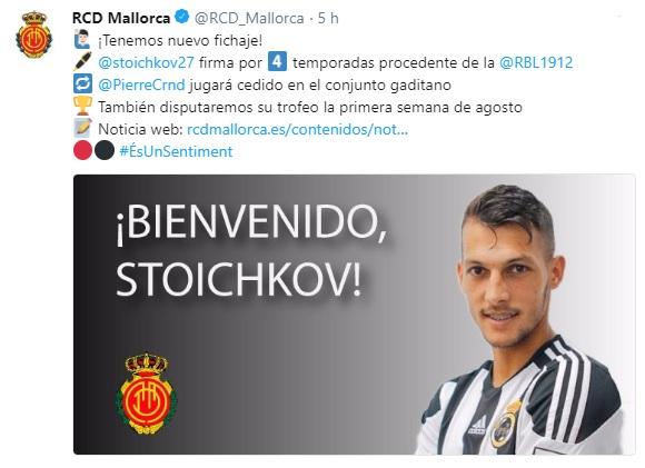 Altas y Bajas confirmadas Liga 1.2.3 Temporada 2018-2019 Stoick10