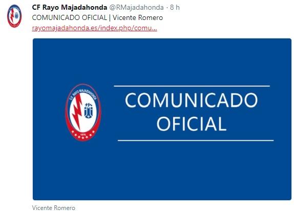 Altas y Bajas confirmadas Liga 1.2.3 Temporada 2018-2019 Vicent10