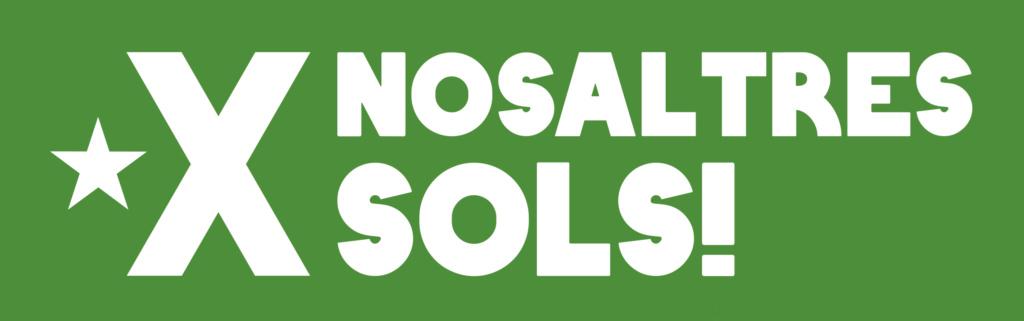 [NOSALTRES SOLS!] Acto fundacional de Nosaltres Sols! Nosalt10