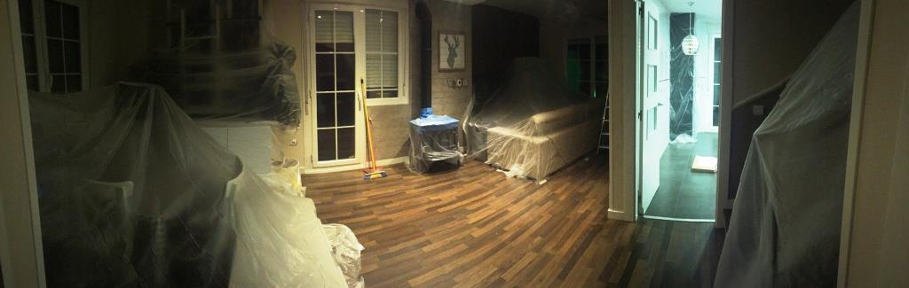 Ayuda para acondicionar la acústica de una vivienda Antes11
