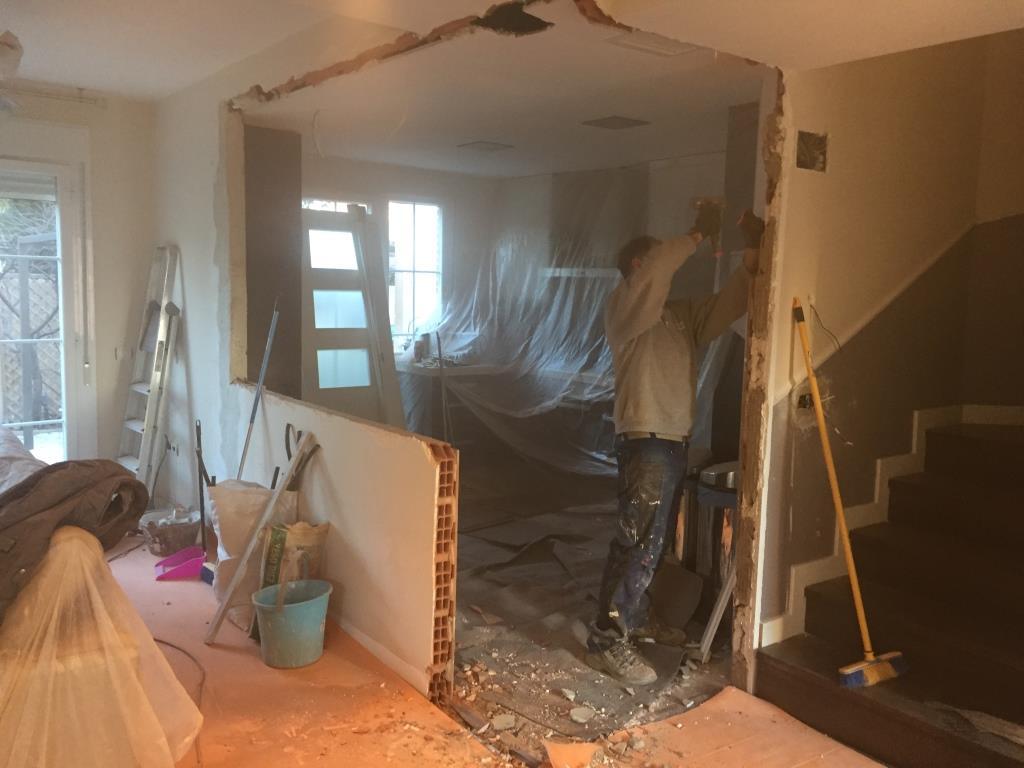 Ayuda para acondicionar la acústica de una vivienda Durant10
