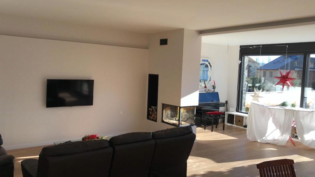 Ayuda para acondicionar la acústica de una vivienda Mfer9410