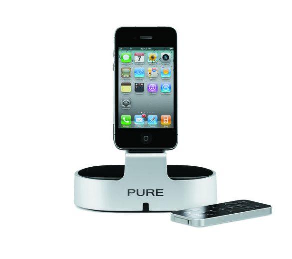 Que comprar para escuchar TIDAL (y otros servicios de música) en condiciones... Pure-i10