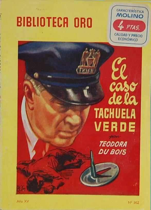 La muerte en el tejado - Theodora Du Bois Tachue10