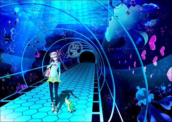 Pokemon World Aquari10