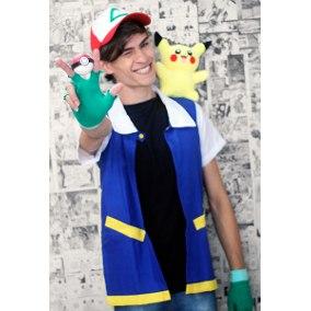 Pokemon World Ash10