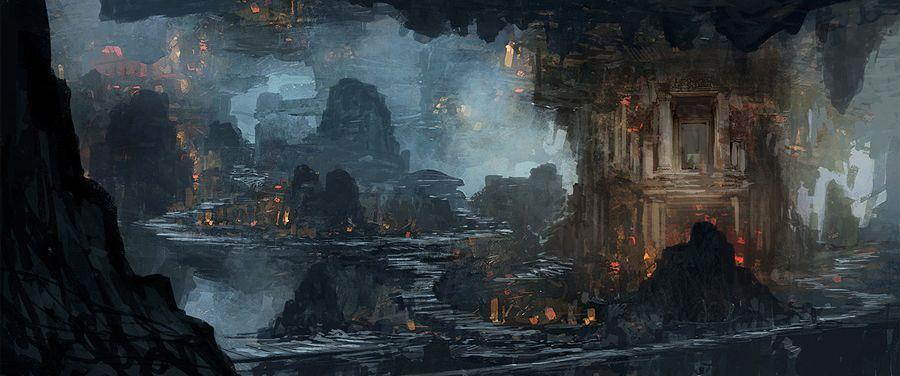 Golu, Morgana (HK) - Baha e Ask - Página 5 Dwarve10