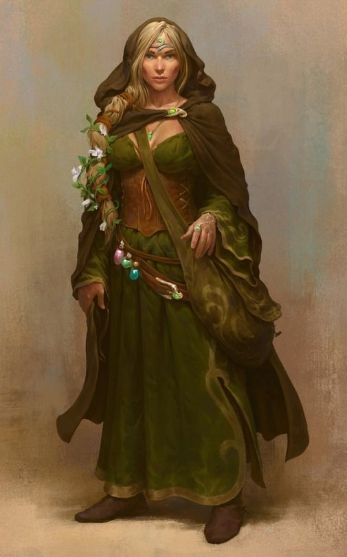 Golu, Morgana (HK) - Baha e Ask - Página 2 Healer10