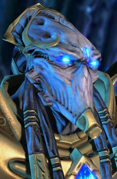 Starcraft: Temporada 2 Protos11