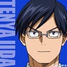 Boku no Hero World - Temporada 2 Tenya_10