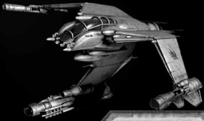 O artefato perdido - Página 7 Wraith10