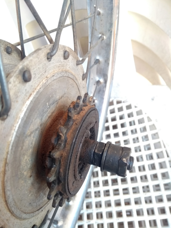 (FINALIZADO) -- Inicio restauración Mobylette Campera Img_2013