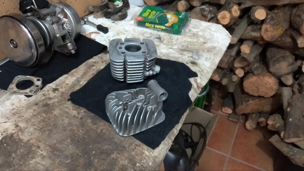 (FINALIZADO) -- Inicio restauración Mobylette Campera Img_2032