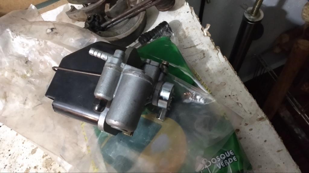 Inicio restauración Mobylette Campera Img_2035