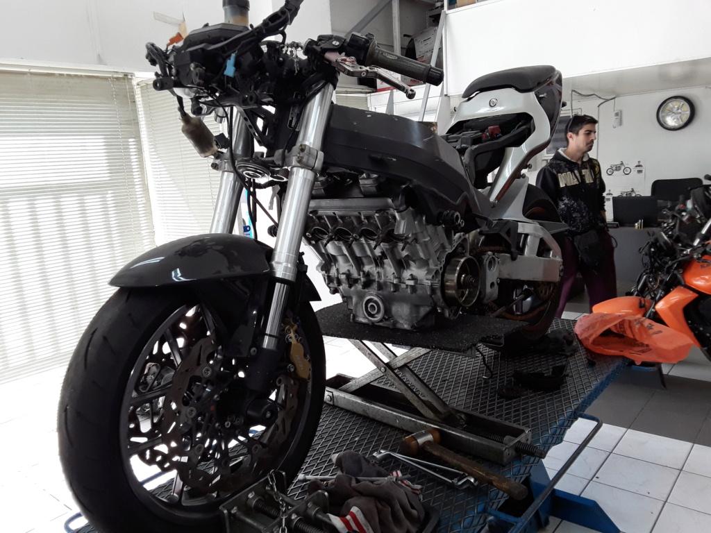 Ανακατασκευή κινητήρα 954 μετά από ράγισμα κυλίνδρων. - Σελίδα 2 20191110