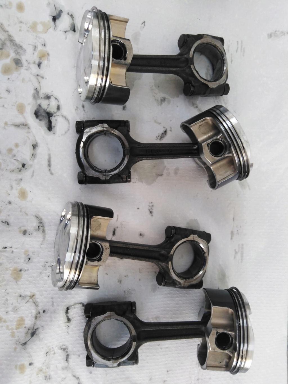 Ανακατασκευή κινητήρα 954 μετά από ράγισμα κυλίνδρων. - Σελίδα 2 72637310