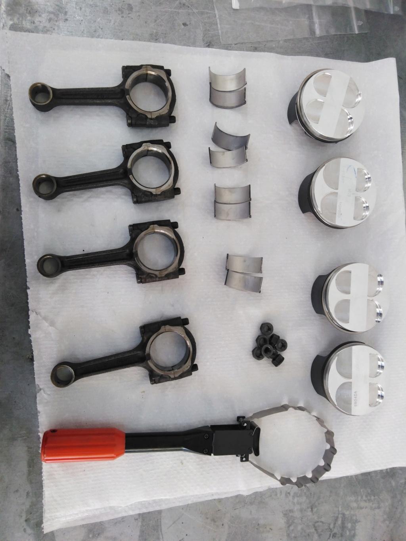 Ανακατασκευή κινητήρα 954 μετά από ράγισμα κυλίνδρων. - Σελίδα 2 74614810