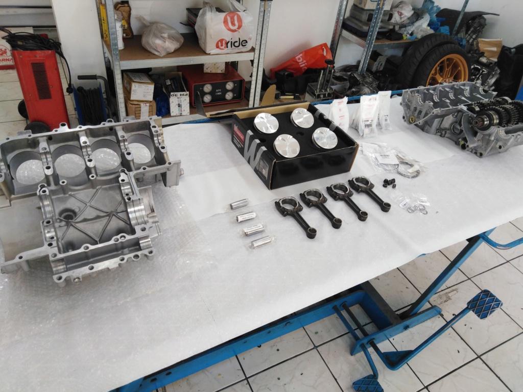 Ανακατασκευή κινητήρα 954 μετά από ράγισμα κυλίνδρων. - Σελίδα 2 74632410