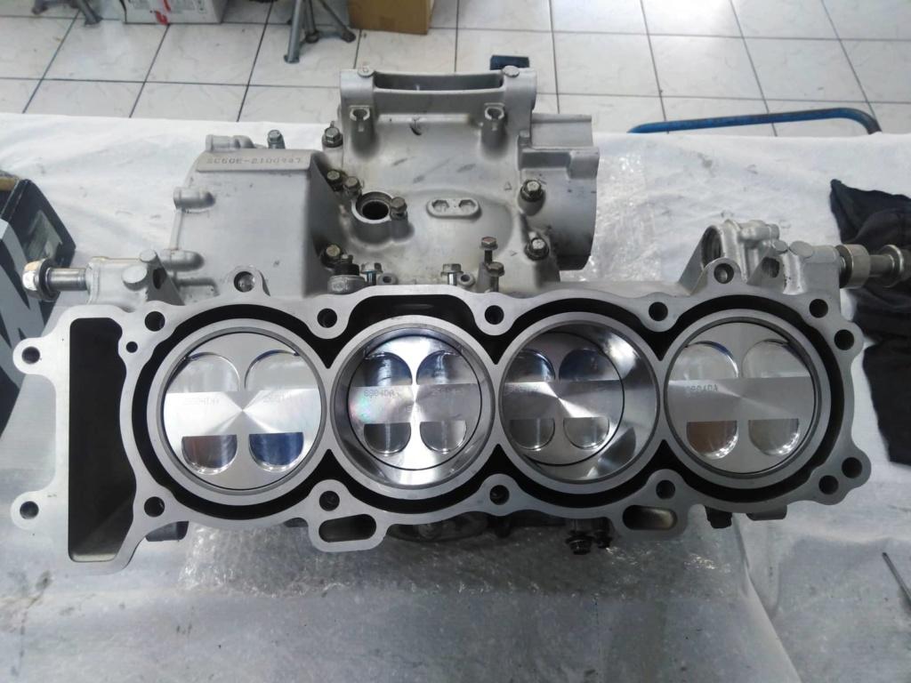 Ανακατασκευή κινητήρα 954 μετά από ράγισμα κυλίνδρων. - Σελίδα 2 74643510