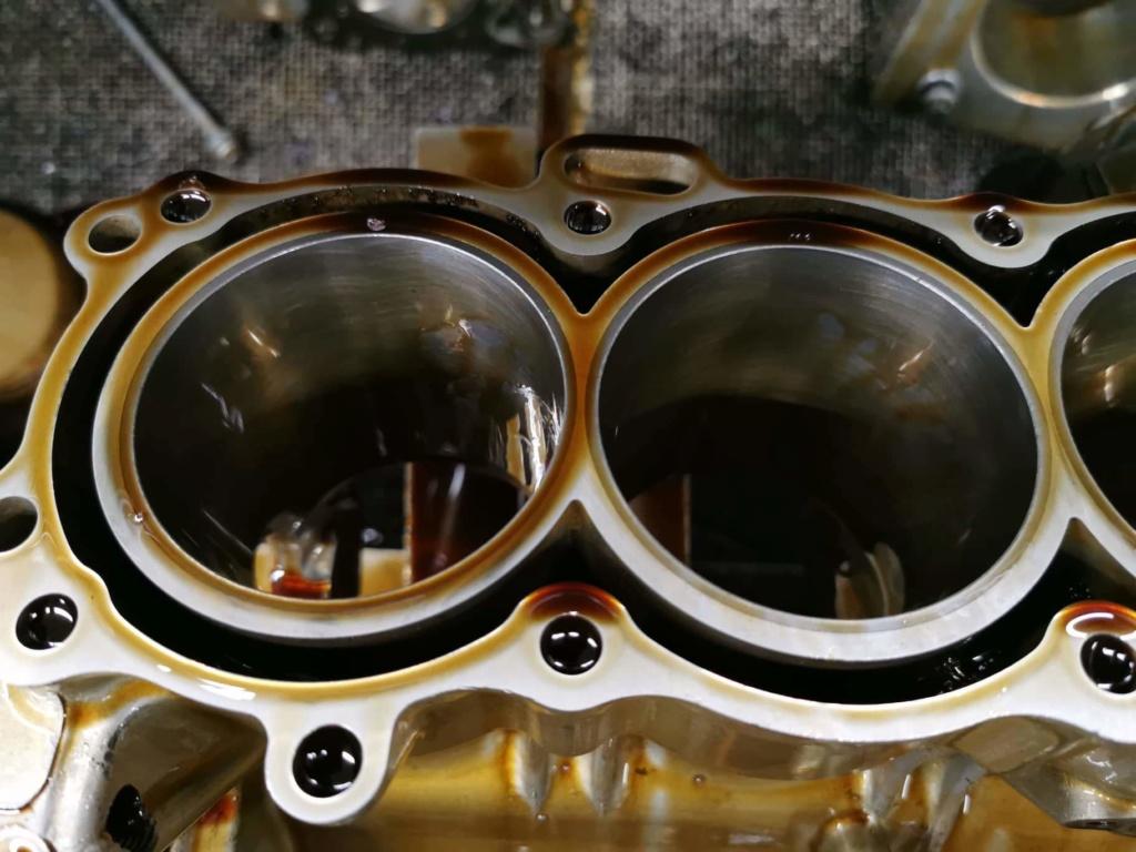 Ανακατασκευή κινητήρα 954 μετά από ράγισμα κυλίνδρων. Receiv13