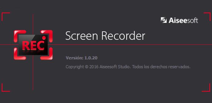 Capturadoras de pantalla (alternativas a FRAPS). Logo-a10