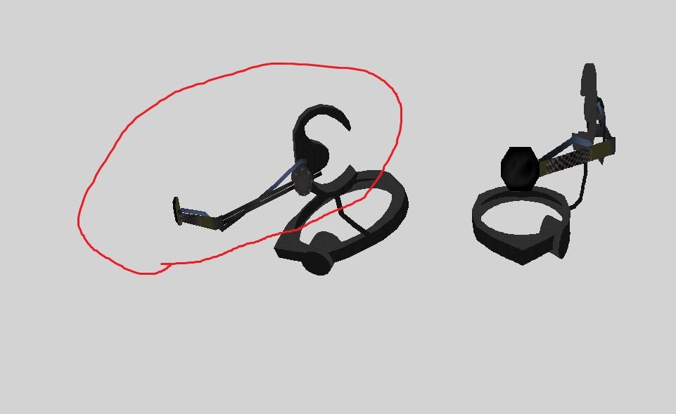 Accesorio de auriculares/Cascos Tlf10