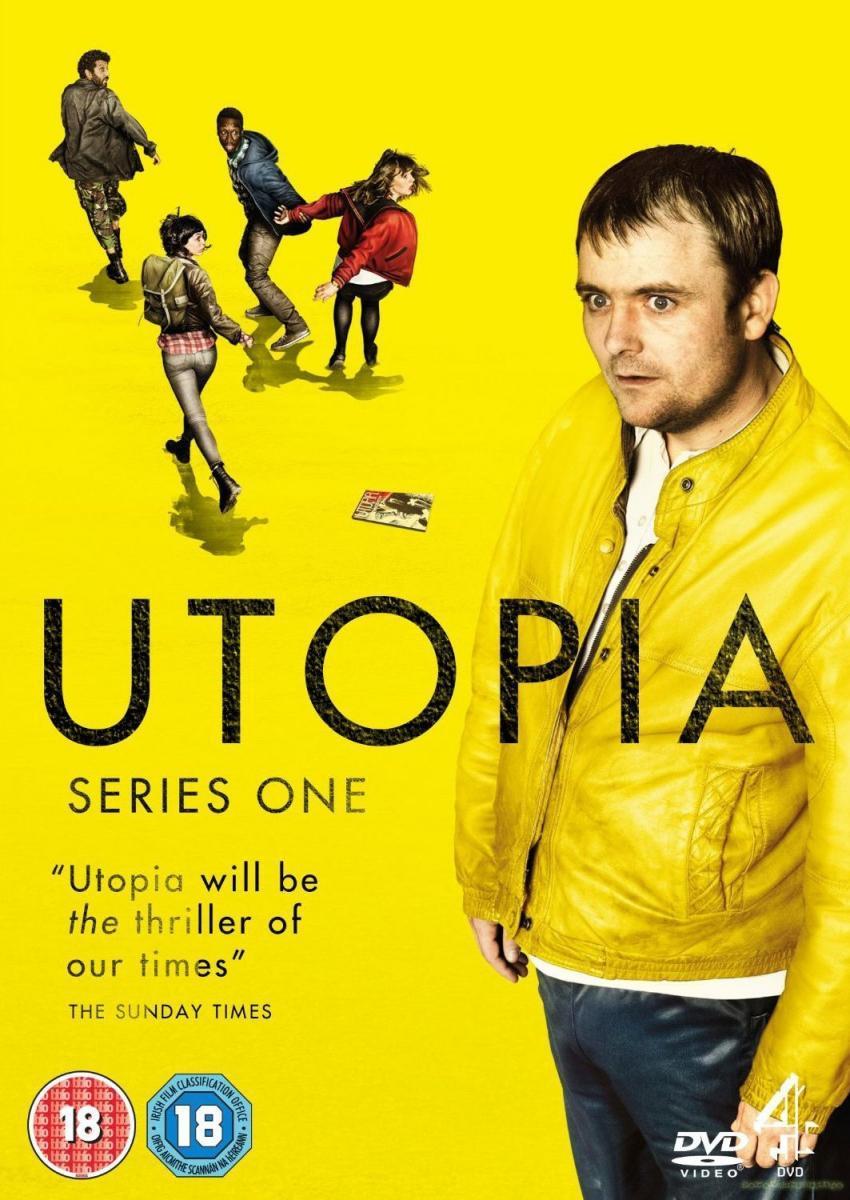 La película/serie de la semana Utopia10