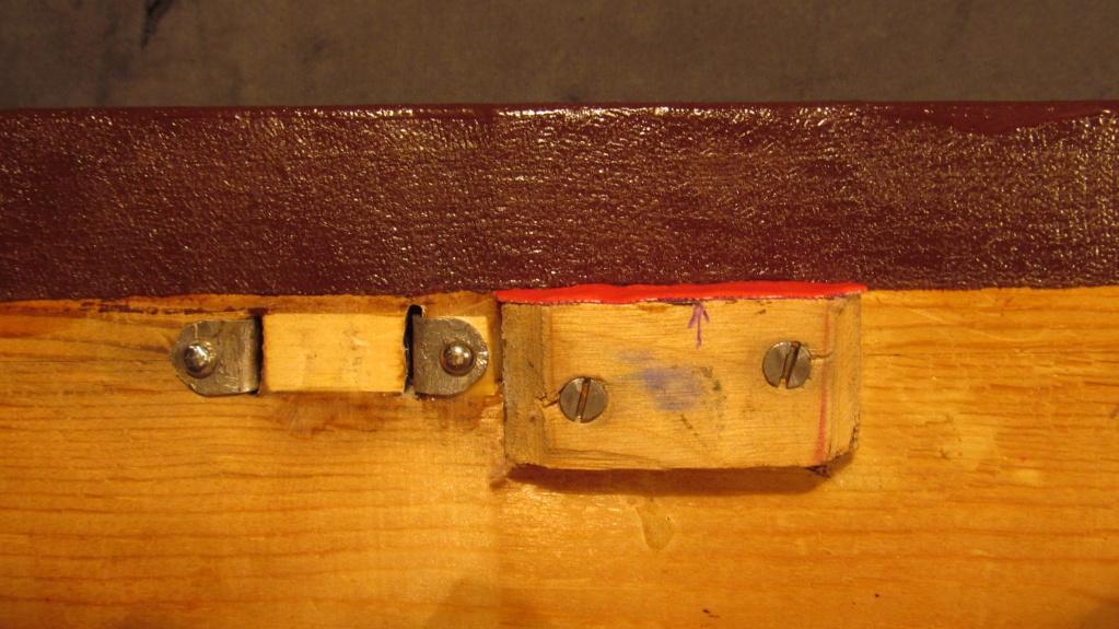 Молот экспериментальный 5312