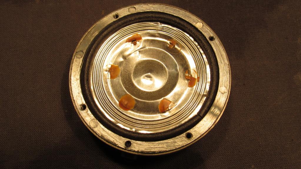 Молот экспериментальный 5812