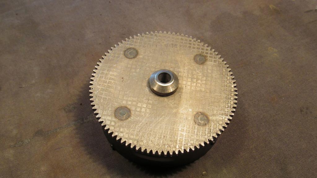 Молот экспериментальный 6512