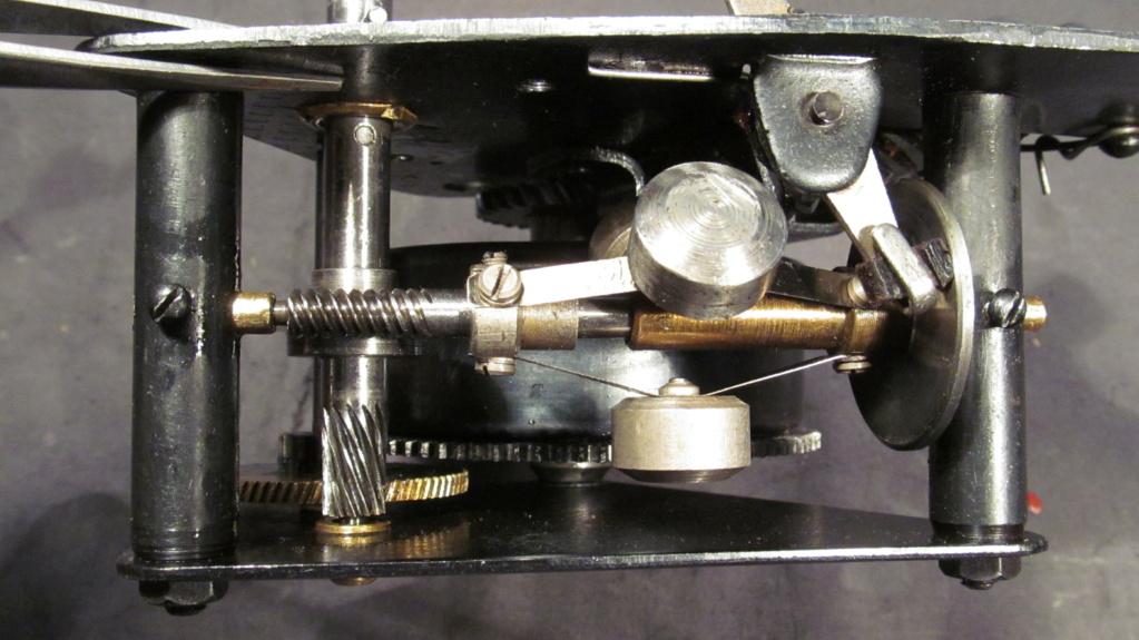 Молот экспериментальный 6812