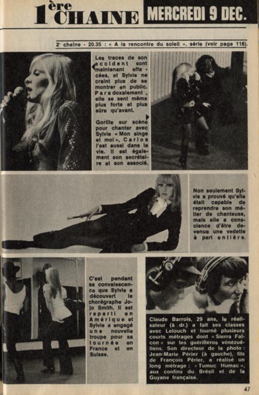 SLC HEBDO puis SUPERHEBDO - Page 8 1970_110