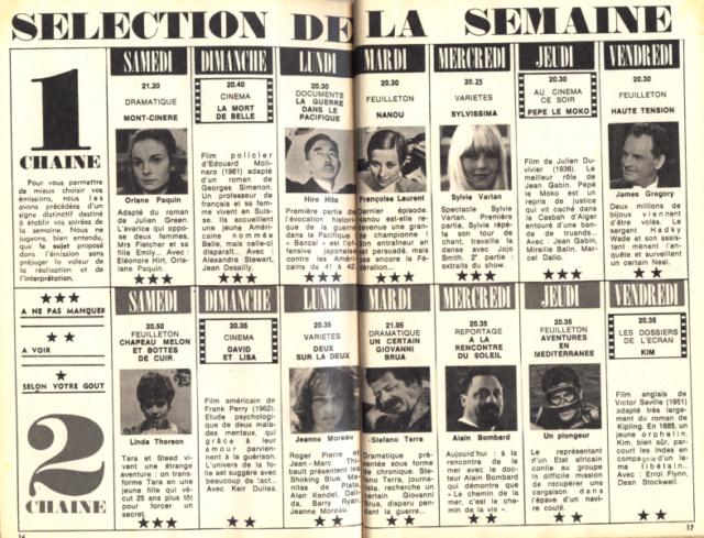 SLC HEBDO puis SUPERHEBDO - Page 8 1970_810