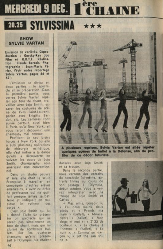 SLC HEBDO puis SUPERHEBDO - Page 8 1970_910