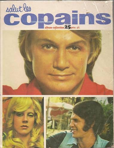 Pour Laurent, quelques couvertures à rajouter - Page 2 2511
