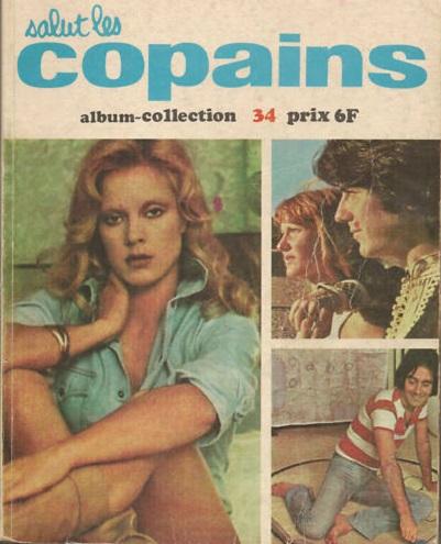 Pour Laurent, quelques couvertures à rajouter - Page 2 3411