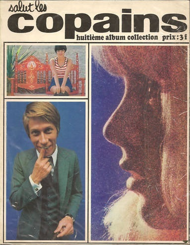 Pour Laurent, quelques couvertures à rajouter - Page 2 811