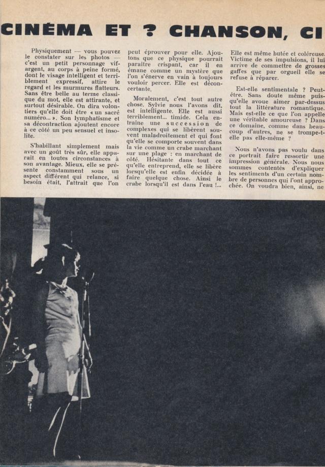 Bonjour Les Amis n°11 de Juillet 1963 Bla11_13