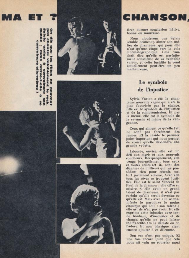 Bonjour Les Amis n°11 de Juillet 1963 Bla11_16
