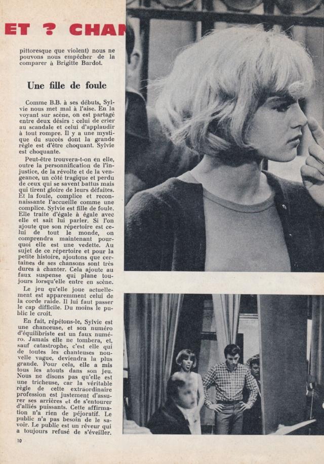Bonjour Les Amis n°11 de Juillet 1963 Bla11_17