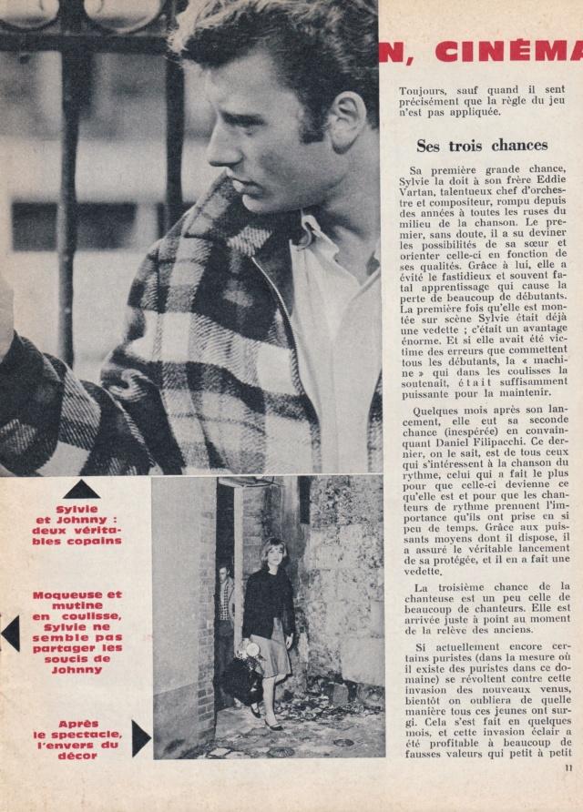 Bonjour Les Amis n°11 de Juillet 1963 Bla11_18