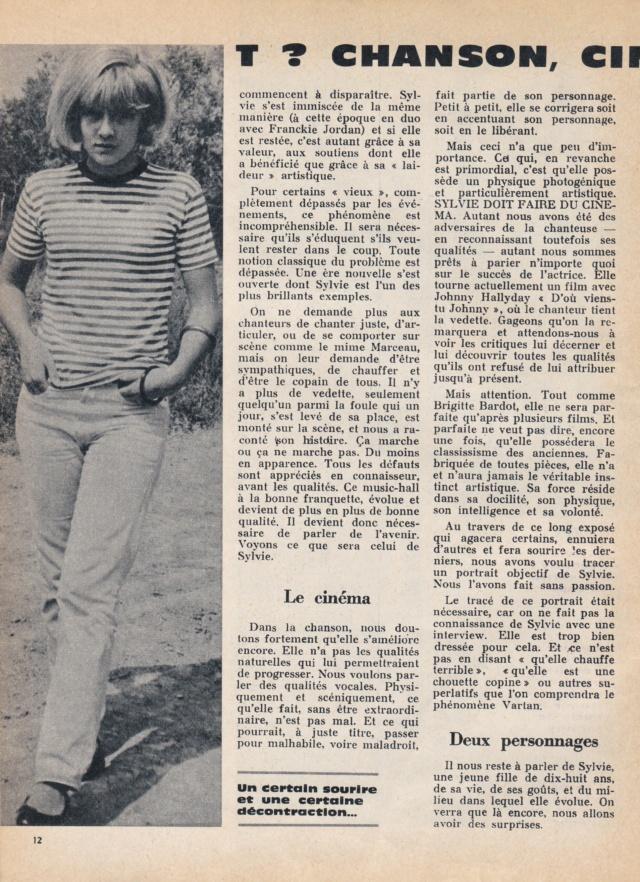 Bonjour Les Amis n°11 de Juillet 1963 Bla11_19