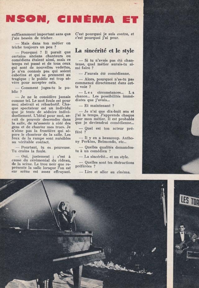 Bonjour Les Amis n°11 de Juillet 1963 Bla11_20