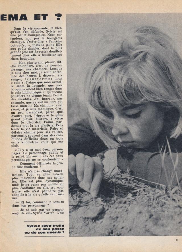 Bonjour Les Amis n°11 de Juillet 1963 Bla11_21